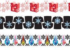 Free Christmas Bacground Royalty Free Stock Image - 6643426