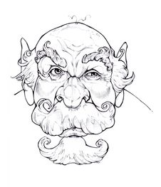 Gnome Royalty Free Stock Images