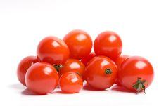 Free Red Tomato Stock Image - 6643981