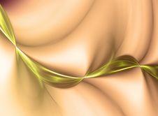 Free Abstract Wavy Illustration Stock Photos - 6644173