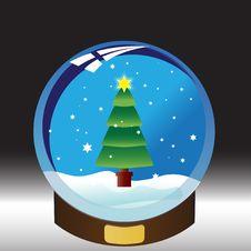 Free Snowglobe Stock Photo - 6644850