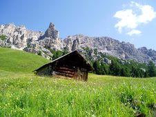 Free Beautiful Mountain Stock Images - 6645364