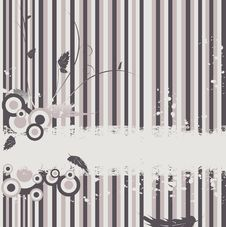 Free Vector Abstract Striped Backdrop Stock Photography - 6645582