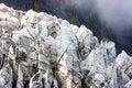 Free Snow Mountain Stock Image - 6652341