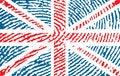 Free Flag Of United Kingdom Stock Images - 6659184