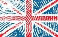 Free Flag Of United Kingdom Stock Image - 6659371