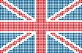 Free Flag Of United Kingdom Royalty Free Stock Images - 6659399