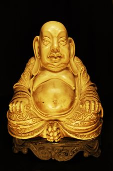Free Budha Stock Image - 6650761