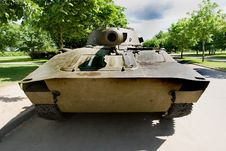 Free Tank 13 Stock Images - 6650984