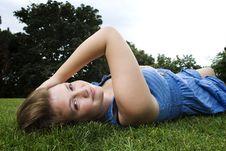 Free Beautiful Girl Royalty Free Stock Photos - 6651698