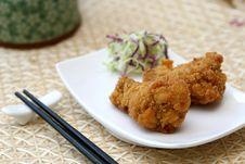 Free Sushi Royalty Free Stock Images - 6652269