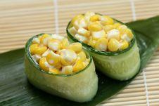 Free Sushi Royalty Free Stock Photo - 6652275