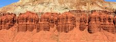 Free Red Rock Formation Stock Images - 6652384