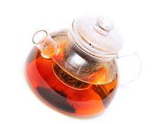 Free Teapot Royalty Free Stock Photo - 6652385