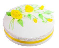 Free Cake Gift Stock Photo - 6652500