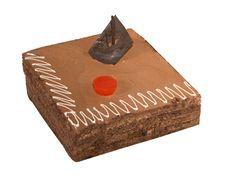 Free Cake Gift Royalty Free Stock Image - 6652886
