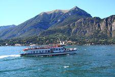Free Passenger Ferry Stock Photography - 6653452