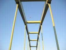 Free Bridge Stock Photos - 6654073