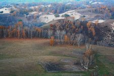Free Bashang Grassland In Inter-Mongolia  Of China Royalty Free Stock Image - 6654776