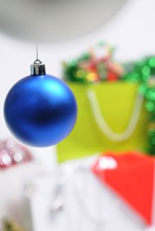 Free Christmas Season Royalty Free Stock Image - 6655496