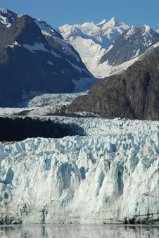Free Magerie Glacier Stock Images - 6656004