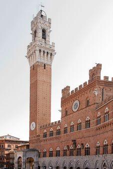 Free Bublic Palazzo Stock Photo - 6656330