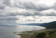 Free Baikal Lake Royalty Free Stock Photo - 6657605