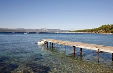 Free Jetty Stock Images - 6657754