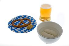 Free Munich October Celebration Stock Images - 6658714