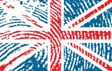 Free Flag Of United Kingdom Stock Image - 6659371