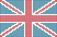Free Flag Of United Kingdom Royalty Free Stock Images - 6659399