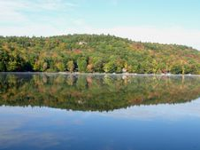 Free Vermont Fall Foliage Royalty Free Stock Images - 6661639