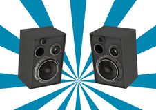 Free Audio System Royalty Free Stock Photography - 6662267