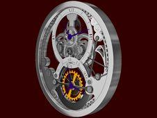 Free Clockwork Stock Images - 6664004