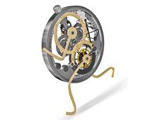 Free Clockwork Royalty Free Stock Photos - 6664058