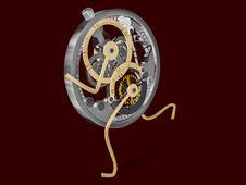 Free Clockwork Stock Images - 6664064