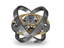 Free Clockwork Stock Photo - 6664070