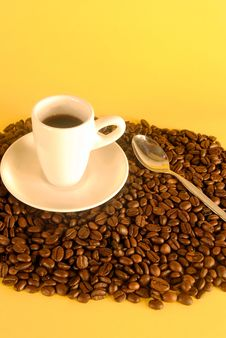 Free Coffee Royalty Free Stock Images - 6664639