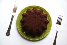 Free Chococake2 Stock Photo - 6664730