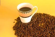 Free Coffee Stock Photography - 6664742