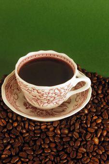 Free Coffee Royalty Free Stock Image - 6665096