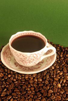 Free Coffee Royalty Free Stock Photos - 6665098