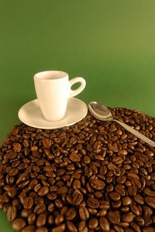Free Coffee Stock Photography - 6665112