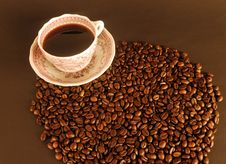 Free Coffee Royalty Free Stock Images - 6665139