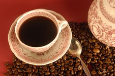 Free Coffee Stock Images - 6665144