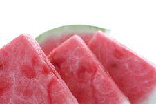 Free Melon Royalty Free Stock Photography - 6665417