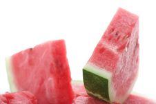Free Melon Royalty Free Stock Photography - 6665637
