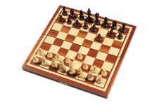 Free Chessboard Stock Images - 6665754