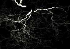 Free Lightning Stock Photos - 6666153