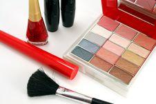 Free Cosmetic Stock Photo - 6666290
